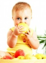 Prevent baby eczema food allergy with omega oils