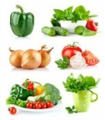 list of blood thinners includes common foods: cranberry, sweet bell peppers, onions, garlic and ginger