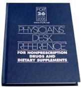 Supplement listed in Physician's Desk Reference for best Macular Degeneration cure.