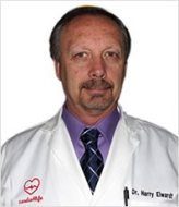 Dr. Harry the Health Guardian to STOP heart disease and stroke
