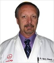 Find out about Dr. Harry's campaign to END HEART DISEASE!