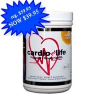 All-in-one enhanced heart disease supplement