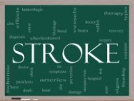 Signs of a mini stroke are often a warning