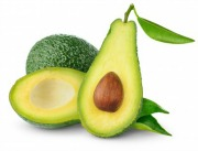 Insulin resistance belly fat can be helped by good fats in avocados and omegas