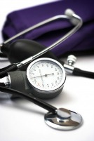 No medical agreement on whats the normal blood pressure!