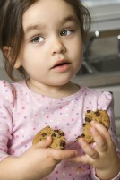Peanut allergies in children makes for difficult choices for kids and parents