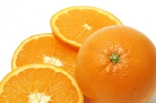 What are carbohydrates used for? Athletes eat oranges for quick healthy energy.
