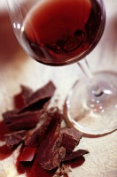 Best red wine for health, chocolate and tea help prevent diabetes
