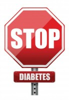 Stop signs of type 2 diabetes and avoid losartan side effects