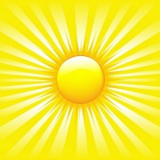 Sunshine vitamin D immune system hero!