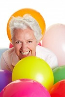 Celebrate happy birthdays with brain anti aging supplements