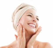 For Anti aging cream wrinkle help use coconut oil daily as a skin barrier