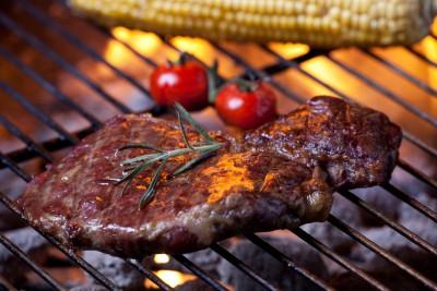 Get l arginine nitric oxide benefits from steaks or arginine powder?