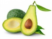 Avocados and nuts are easy to add to your diet as home remedies for blood clots and AFIB