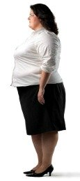 Silent symptoms of high blood pressure can be weight gain
