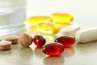 Vitamins for brain health can help Alzheimers early stage